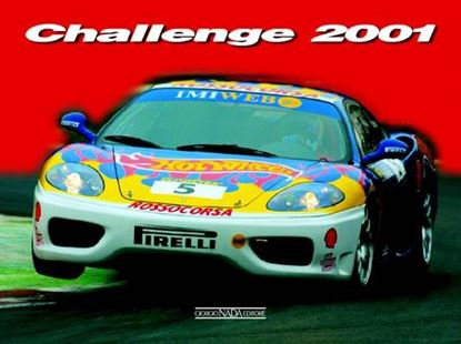Picture of CHALLENGE 2001