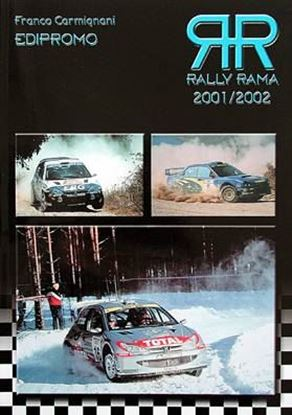 Picture of RALLYRAMA 2001/2002