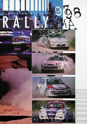 Picture of RALLYRAMA 1997/1998
