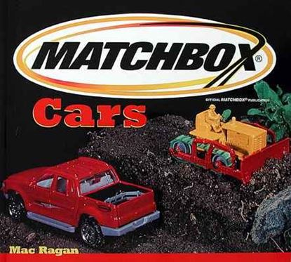 Immagine di MATCHBOX CARS