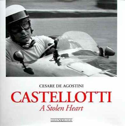 Picture of CASTELLOTTI A STOLEN HEART