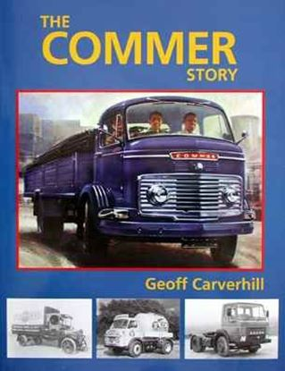Picture of THE COMMER STORY