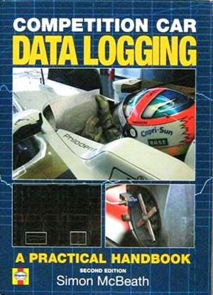 Immagine di COMPETITION CAR DATA LOGGING A PRACTICAL HANDBOOK