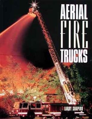 Picture of AERIAL FIRE TRUCKS