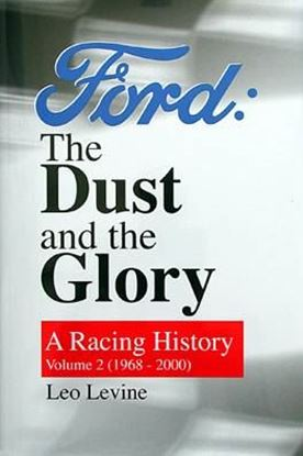 Immagine di FORD THE DUST AND THE GLORY A RACING HISTORY VOL. 2 – (1968-2000)