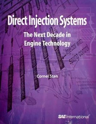 Immagine di DIRECT INJECTION SYSTEMS THE NEXT DECADE IN ENGINE TECHNOLOGY