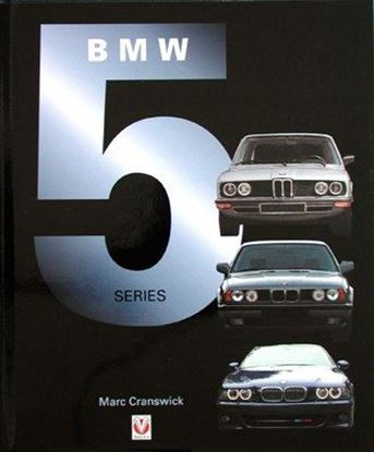 Picture of BMW 5 SERIES