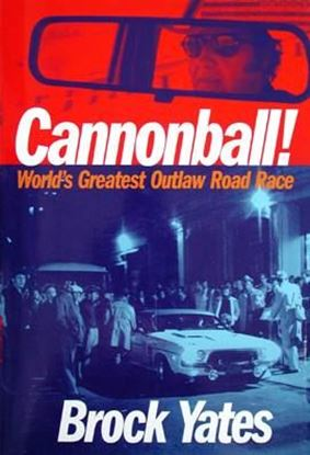 Immagine di CANNONBALL! WORLD'S GREATEST OUTLAW ROAD RACE