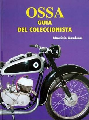 Picture of OSSA GUIA DEL COLLECCIONISTA