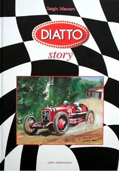 Picture of DIATTO STORY