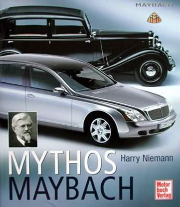 Immagine di MYTHOS MAYBACH