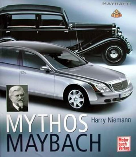 Picture of MYTHOS MAYBACH
