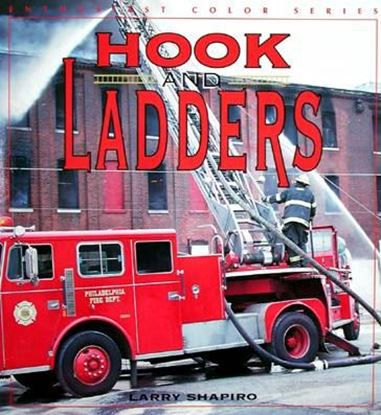 Picture of HOOK AND LADDERS