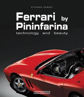 Picture of FERRARI BY PININFARINA: TECHNOLOGY AND BEAUTY