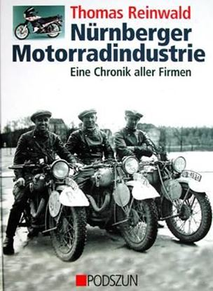 Picture of NUERNBERGER MOTORRADINDUSTRIE