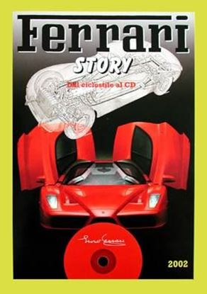 Picture of FERRARI STORY 2002 (Dal ciclostile al CD)