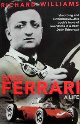 Picture of ENZO FERRARI A LIFE