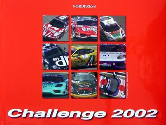 Picture of CHALLENGE 2002