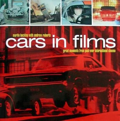 Picture of CARS IN FILMS