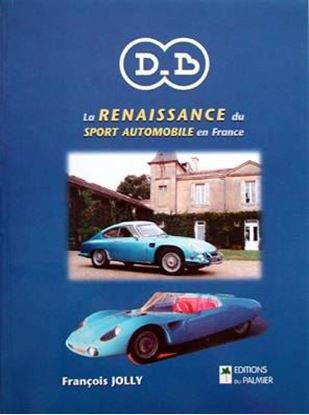 Picture of DB LA RENAISSANCE DU SPORT AUTOMOBILE EN FRANCE