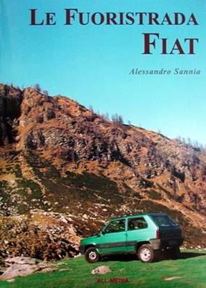 Picture of LE FUORISTRADA FIAT