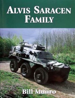 Picture of ALVIS SARACEN FAMILY