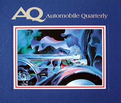 Picture of AUTOMOBILE QUARTERLY - VOL. 42 No. 2