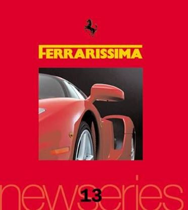 Picture of FERRARISSIMA N. 13 NEW SERIES