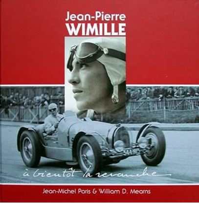 Picture of JEAN PIERRE WIMILLE