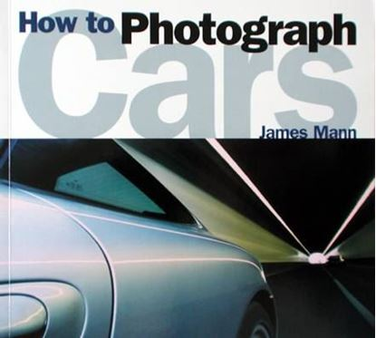 Immagine di HOW TO PHOTOGRAPH CARS