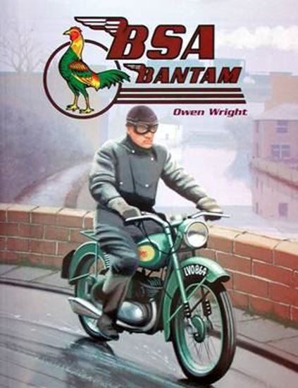 Picture of BSA BANTAM