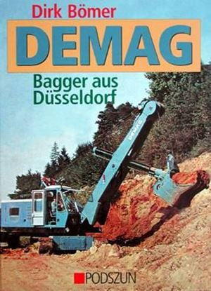 Picture of DEMAG BAGGER AUS DUSSELDORF