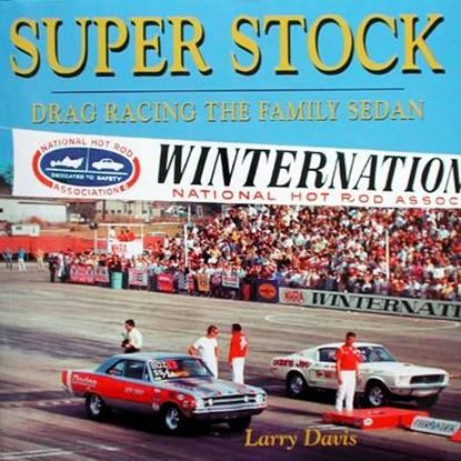 Picture of SUPER STOCK: DRAG RACING – THE FAMILY SEDAN