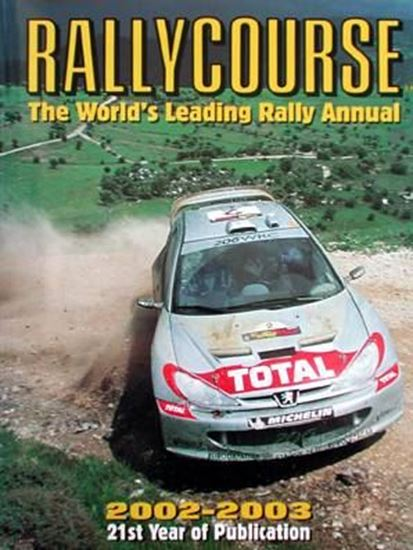 Picture of RALLYCOURSE 2002-2003 VOL.21