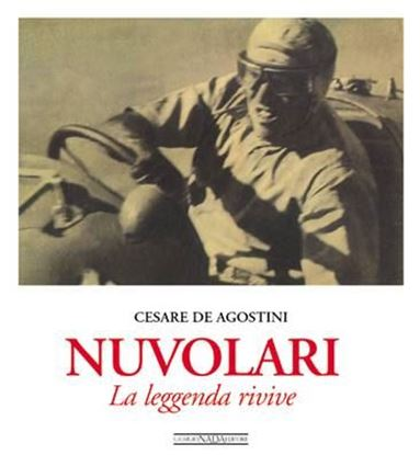 Picture of NUVOLARI LA LEGGENDA RIVIVE