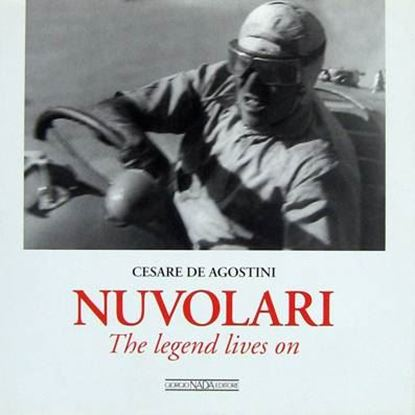 Immagine di NUVOLARI THE LEGEND LIVES ON