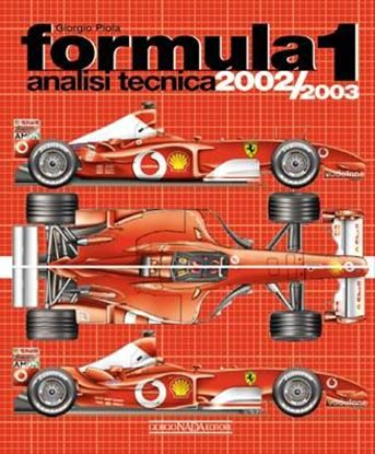 Picture of FORMULA 1 2002-2003 ANALISI TECNICA