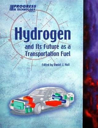 Picture of HYDROGEN AND ITS FUTURE AS A TRANSPORTATION FUEL