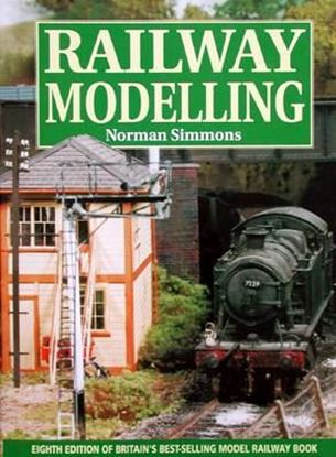 Picture of RAILWAY MODELLING