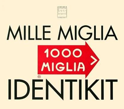 Picture of MILLE MIGLIA IDENTIKIT