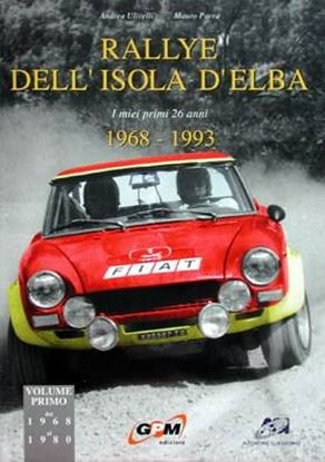 Picture of RALLYE DELL'ISOLA D'ELBA – VOL. 1 1968-1980