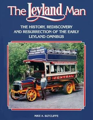 Immagine di THE LEYLAND MAN