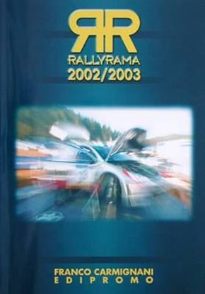 Picture of RALLYRAMA 2002/2003