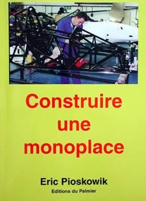 Picture of CONSTRUIRE UNE MONOPLACE