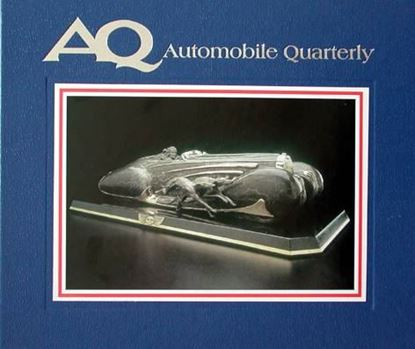 Immagine di AUTOMOBILE QUARTERLY - VOL. 42 No. 3