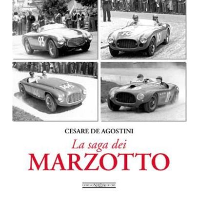 Picture of LA SAGA DEI MARZOTTO