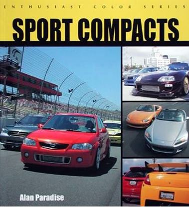 Picture of SPORT COMPACTS