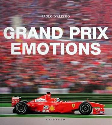 Picture of GRAND PRIX EMOTIONS