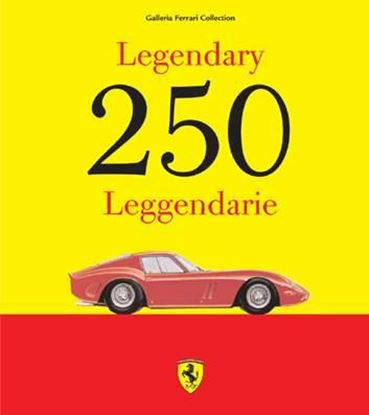 Picture of FERRARI 250 LEGENDARY / LEGGENDARIE