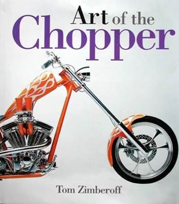 Immagine di ART OF THE CHOPPER